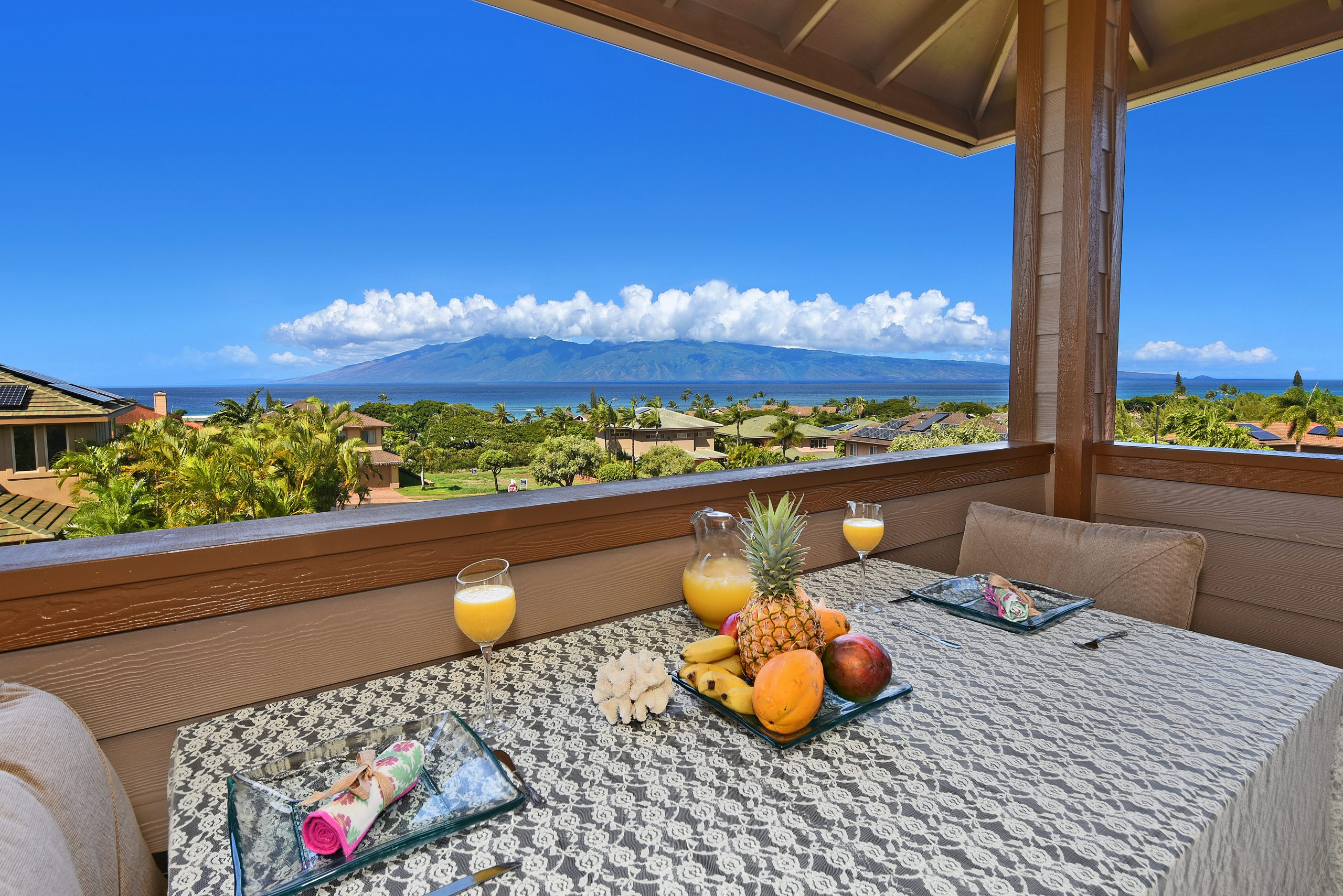8 Coconut Pl.- Kahana Ridge – Sold- $1,215,000